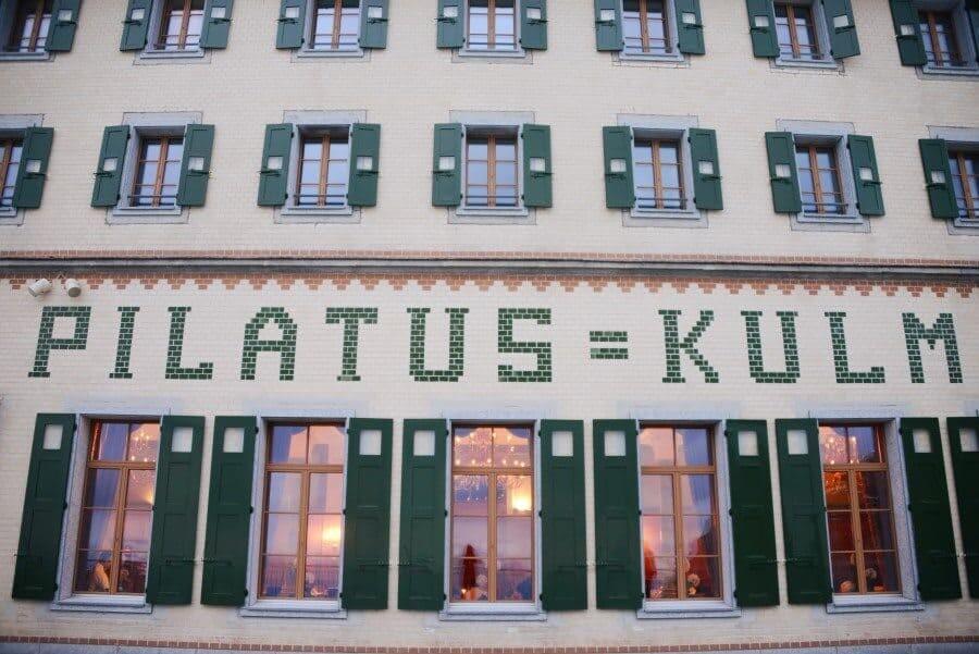 Mount Pilatus Hotel Review 36