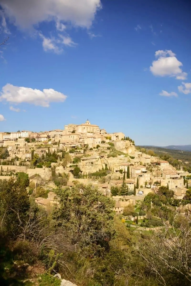 Beautiful Villages of Provence, France by The Wandering Lens 07