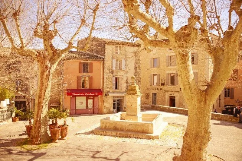 Beautiful Villages of Provence, France by The Wandering Lens 10