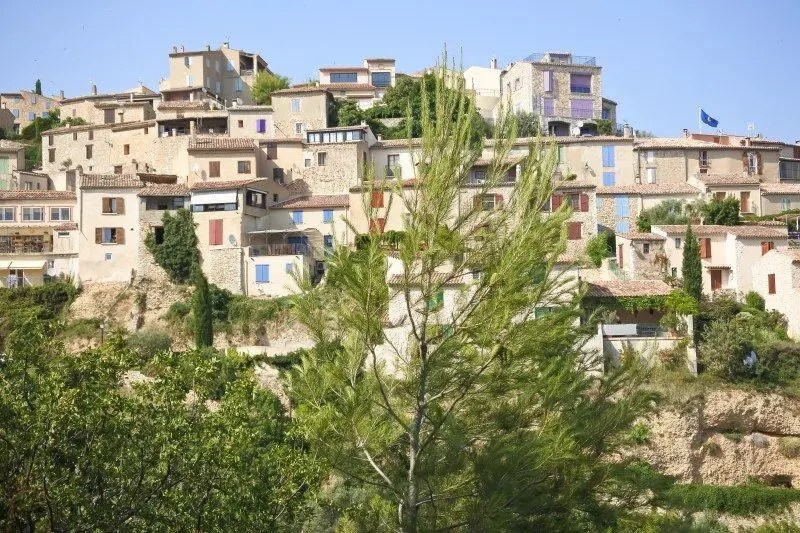 Beautiful Villages of Provence, France by The Wandering Lens 34