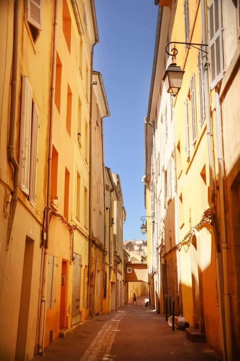 Beautiful Villages of Provence, France by The Wandering Lens 94