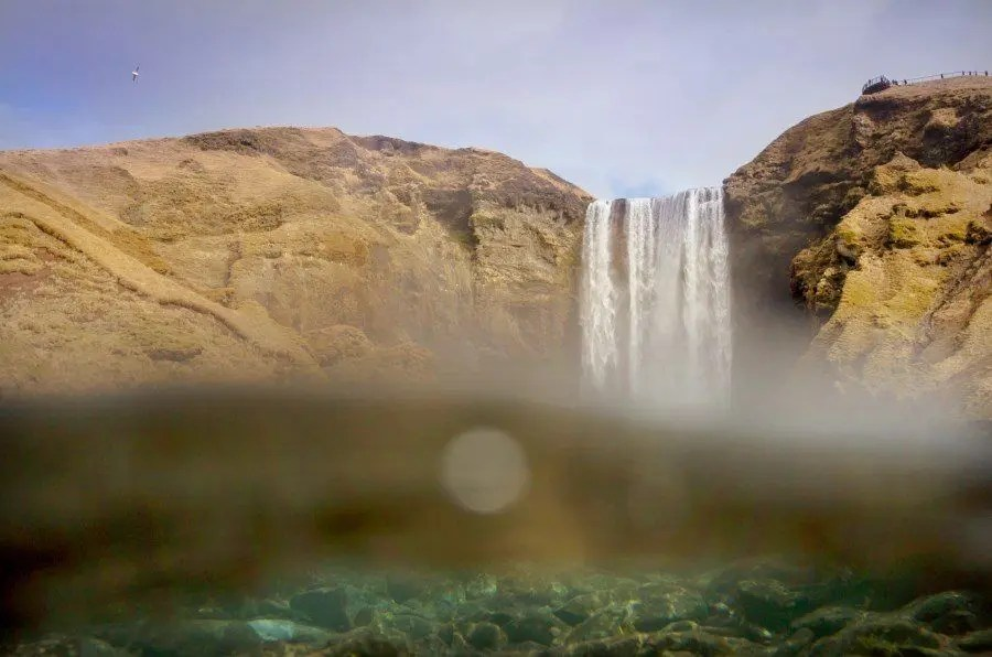 Skogafoss Waterfall Iceland, Iceland photography experiences