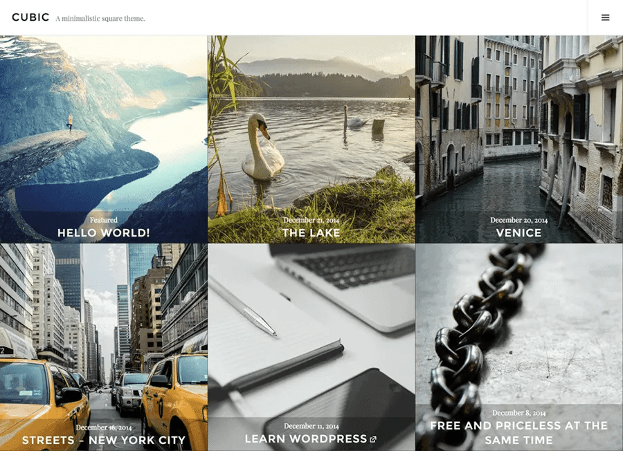 How to be a Travel Photographer by The Wandering Lens - Photo Credit WordPress