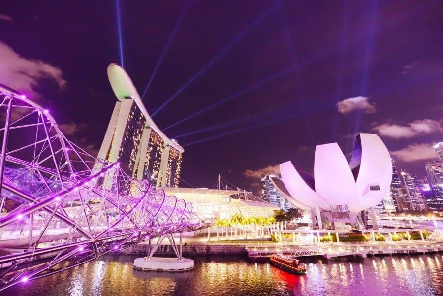 Singapore Hotels, 5 Stars | Orchard Road | Grand Hyatt