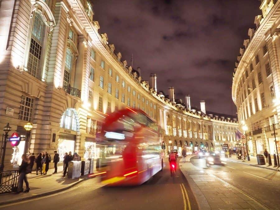 London Hotel: Sofitel London St James Visual Hotel Review