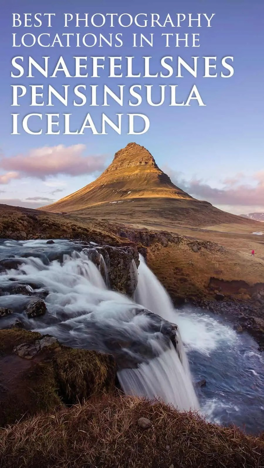 Iceland West coast photography locations along the Snaefellsnes Peninsula by The Wandering Lens
