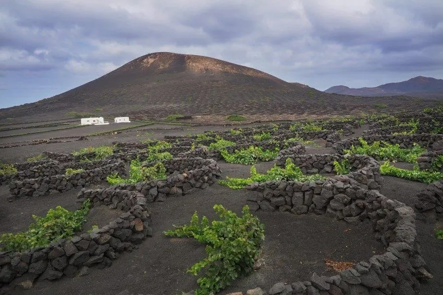 Lanzarote Photography Locations and Travel Guide