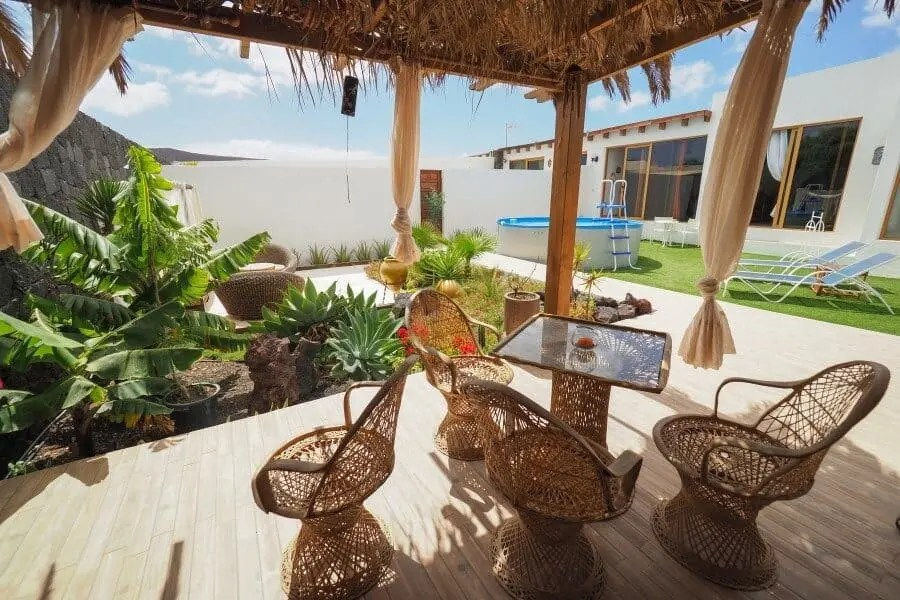 Where to stay in Lanzarote?