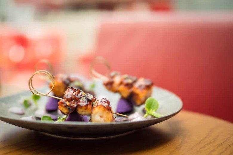 Aji Restaurant MGM Cotai - Macao Photography and Food Locations