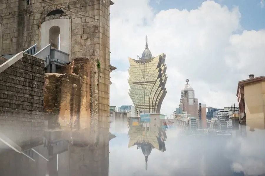 Ruins of St Paul's Macao - Macao Photography Locations