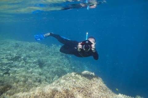 Photography Experiences in the Whitsunday Islands, Queensland, Australia