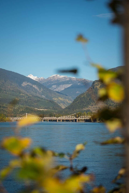 Revelstoke, Canada - Kootenay Rockies, British Columbia guide to Golden and Revelstoke