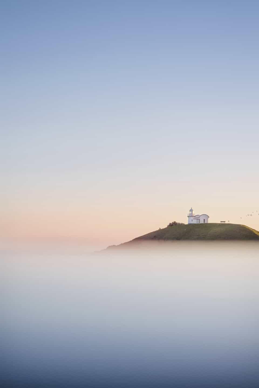 Lighthouse Beach, Port Macquarie, New South Wales Australia