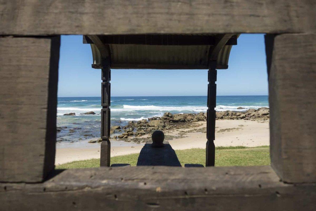 Shelly Beach Port Macquarie Coastal Walk