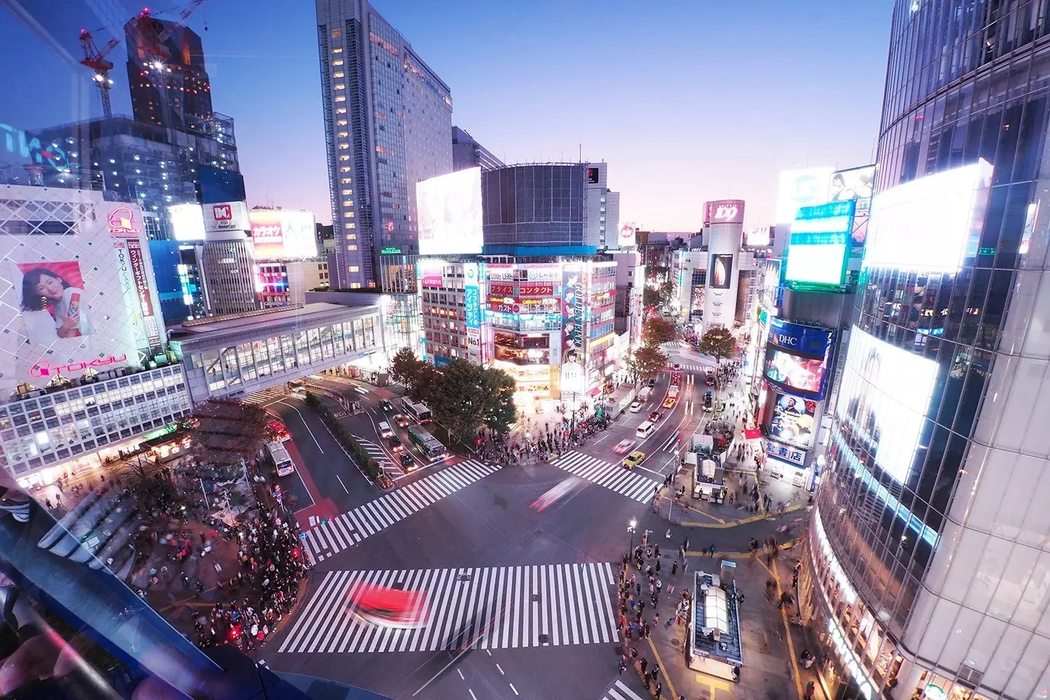A Photographers Guide To Tokyo, Japan - The Best Tokyo -8266