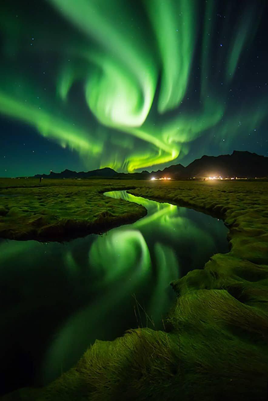 Photographer Neil Bloem Interview - Lofoten Islands