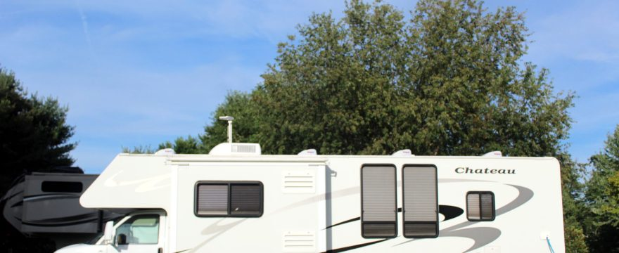 "What is ""Fulltiming"" or ""Fulltime RVing?"