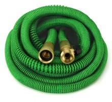 Shrinkable hose
