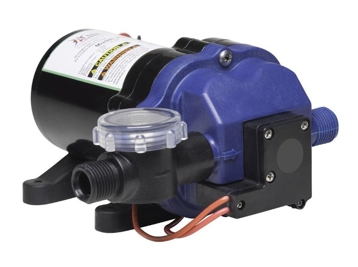 Arterra PDSI-130-1240E RV Fresh Water Pump