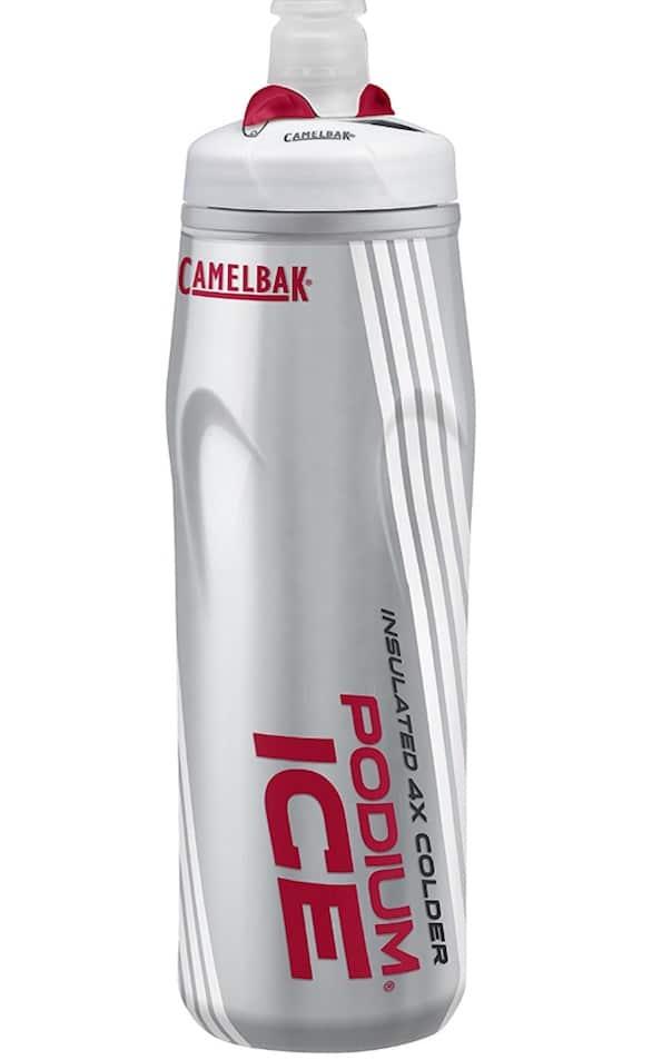 Camelbak Podium Ice water bottles