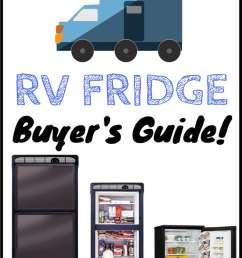 rv refrigerator buyers guide [ 794 x 1123 Pixel ]