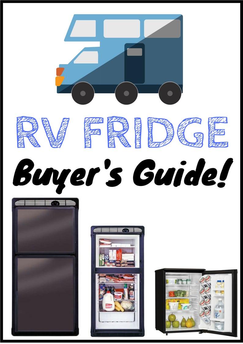 hight resolution of rv refrigerator buyers guide