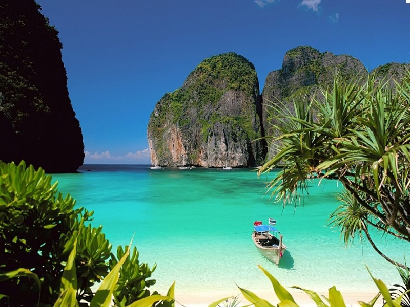 Krabi_Thailand_Wallpaper