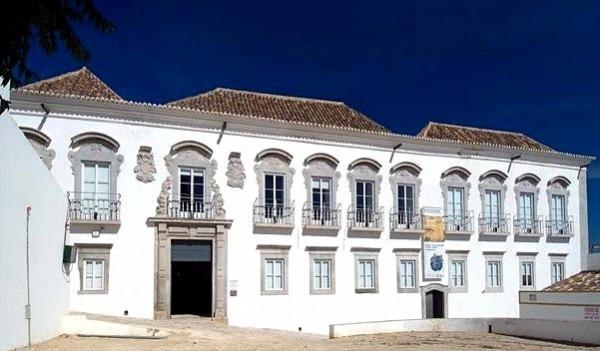 Palácio Galeria