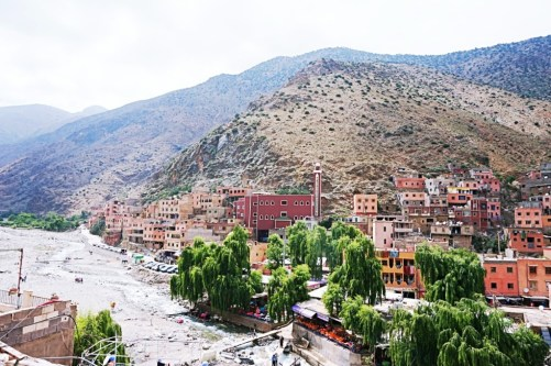 ourika-valley