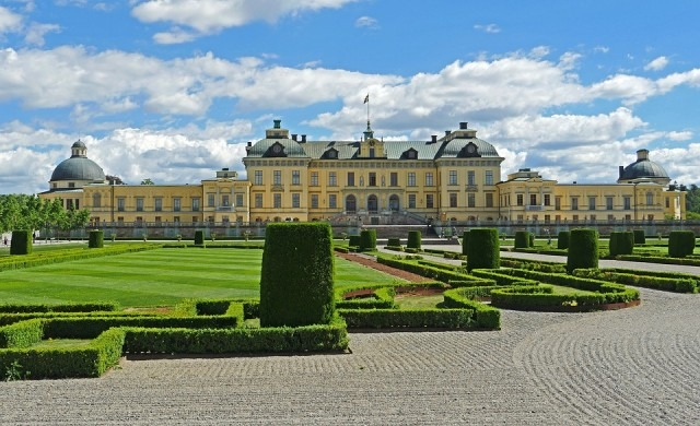 Sweden tourist attractions