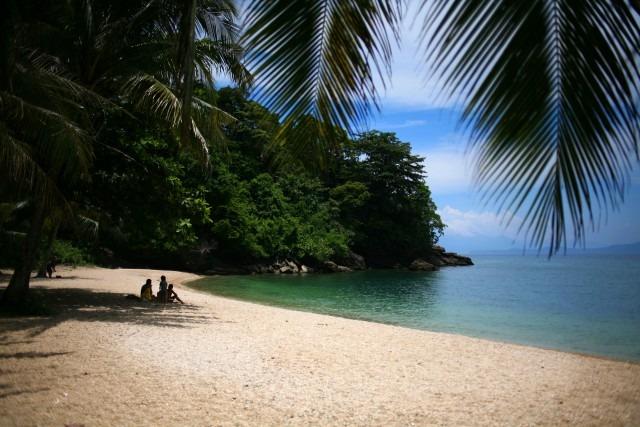 Philippine destination
