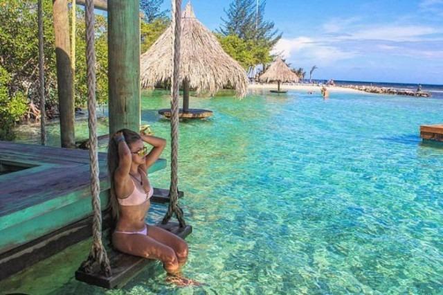 Honduras tourism