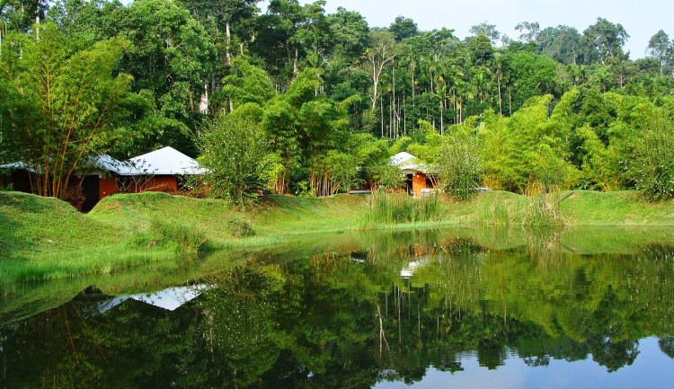 Coorg - 'Scotland of India'