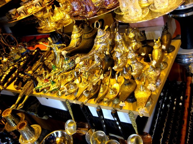 Grand Bazaar, Turkey