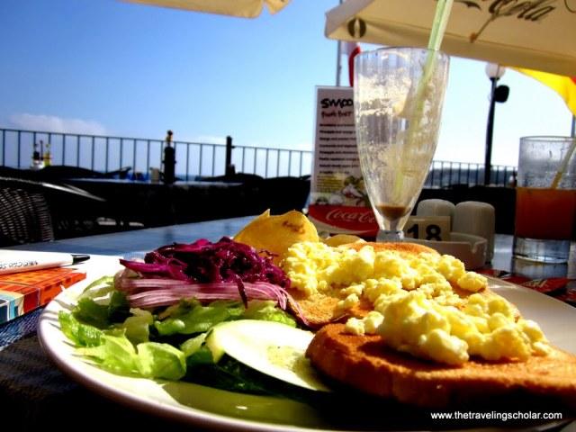 Bagnor's, Malta