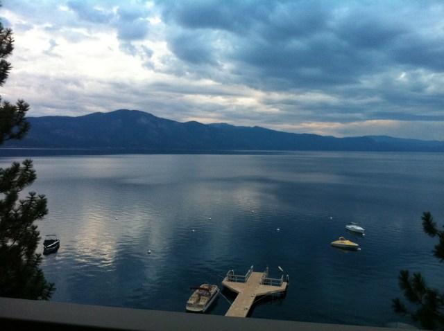 Incline Village, Lake Tahoe