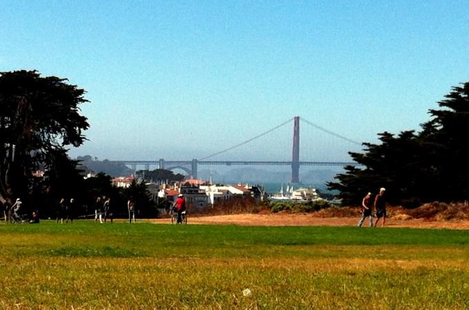 Fort Mason, San Francisco