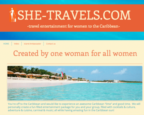 She-Travels Anguilla