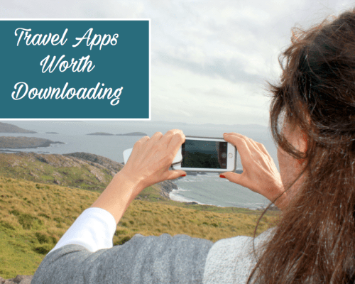 Travel Apps Worth Downloading