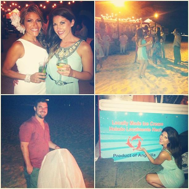 Anguilla Destination Wedding
