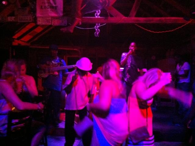 Pumphouse Anguilla