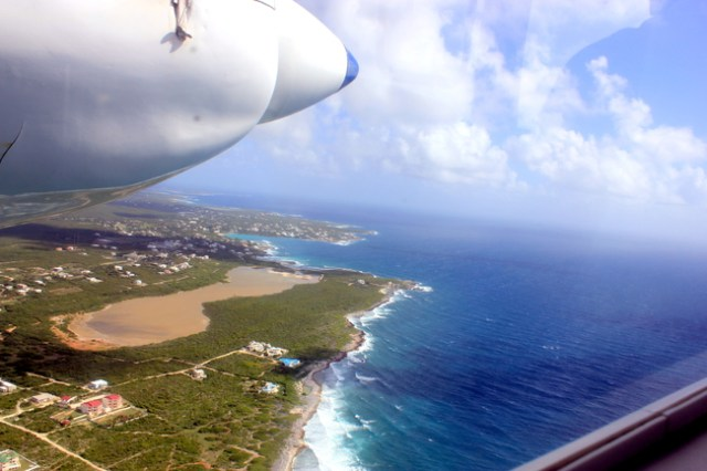 Private Charters, Trans Anguilla Airways