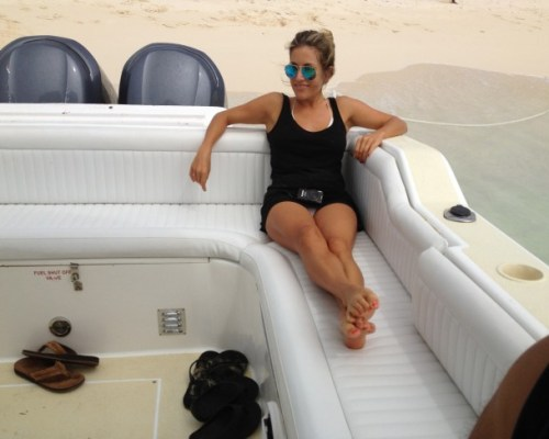 Anguilla Boating