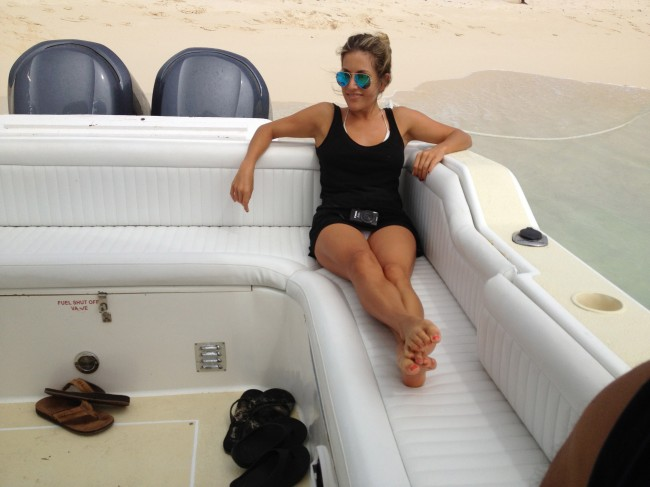 Anguilla Boating