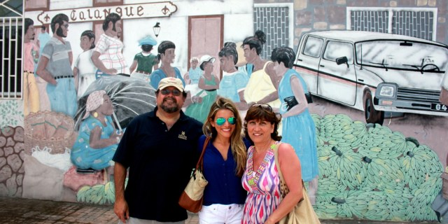 Day Trip to St. Martin