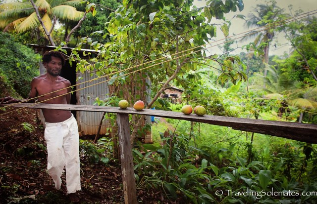 Carib Territory, Dominica