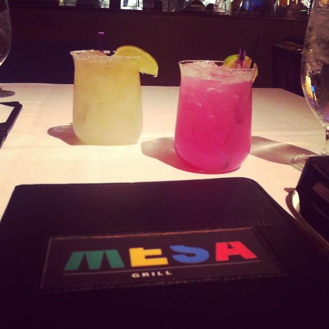 Las Vegas Dining