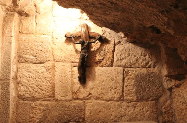 Church of the Nativity, Bethlehem, West Bank
