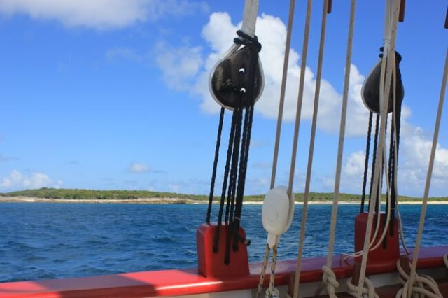 Tradition Sailing Anguilla