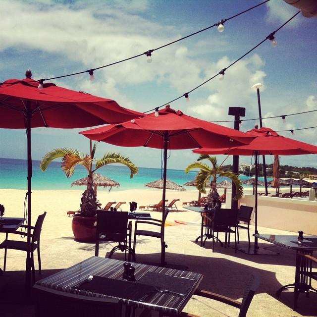 Straw Hat, Anguilla